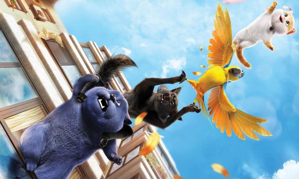 Οι ταινίες που κάνουν πρεμιέρα στις αίθουσες αυτή την εβδομάδα