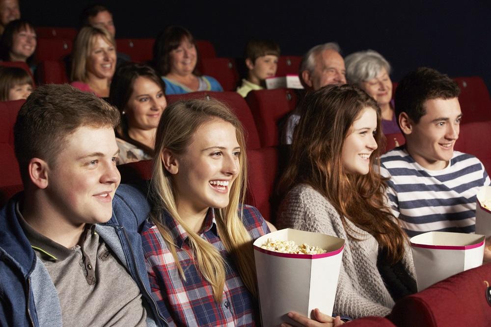 Οι ταινίες που κάνουν πρεμιέρα αυτή την εβδομάδα
