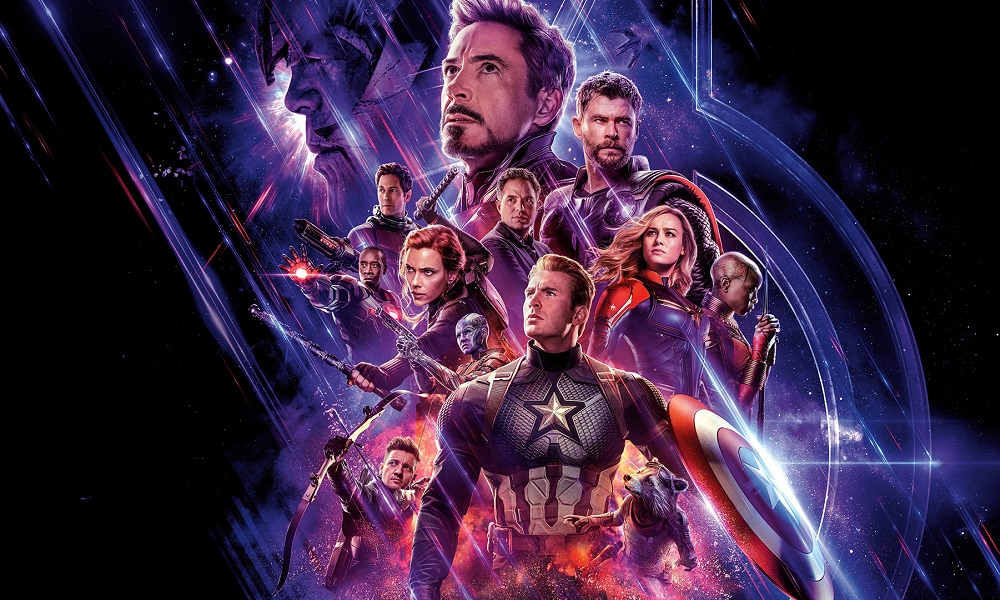 Ταινίες που κάνουν πρεμιέρα αυτή την εβδομάδα
