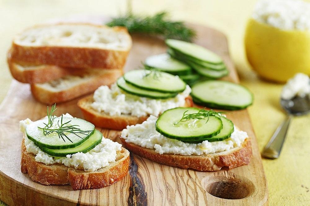 Τυρί και 5 σημαντικά οφέλη για την υγεία