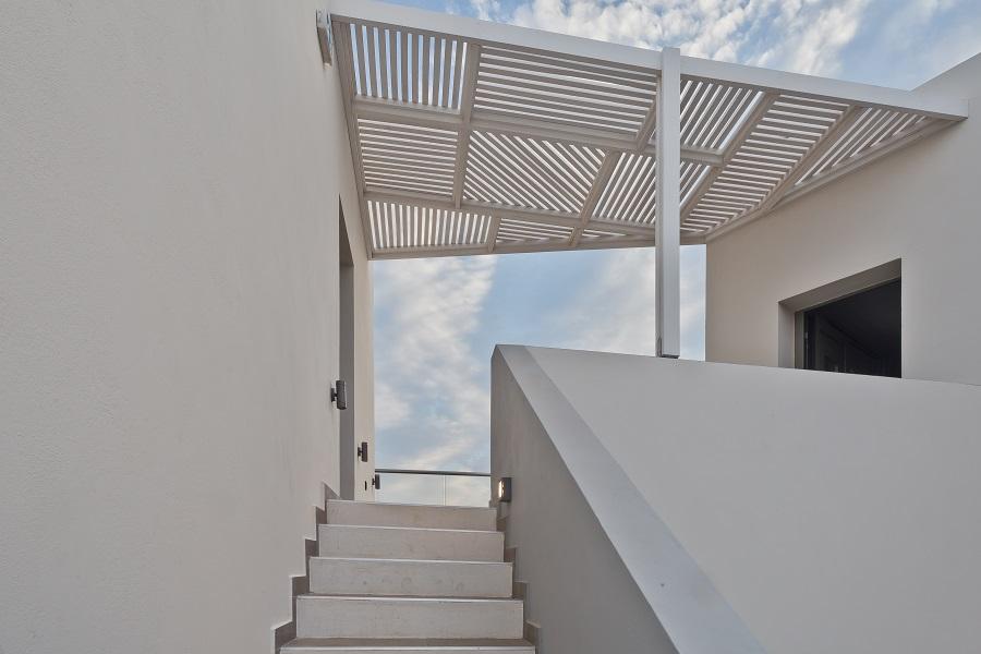 Ένα αρχιτεκτονικό project υψηλών προδιαγραφών στην Κάρπαθο
