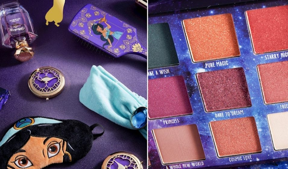 Alladin beauty collection by Primark