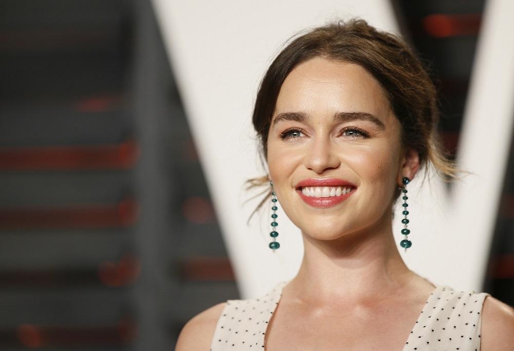 5 άγνωστα facts για την Emilia Clarke