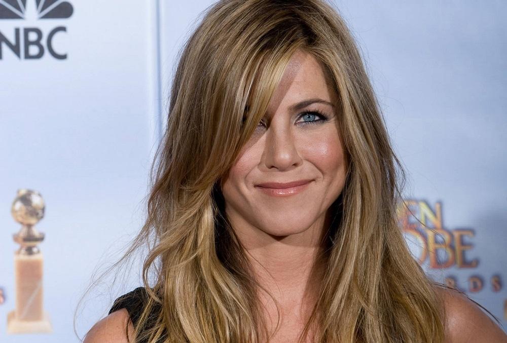 5 πράγματα που δεν ξέραμε για την Jennifer Aniston
