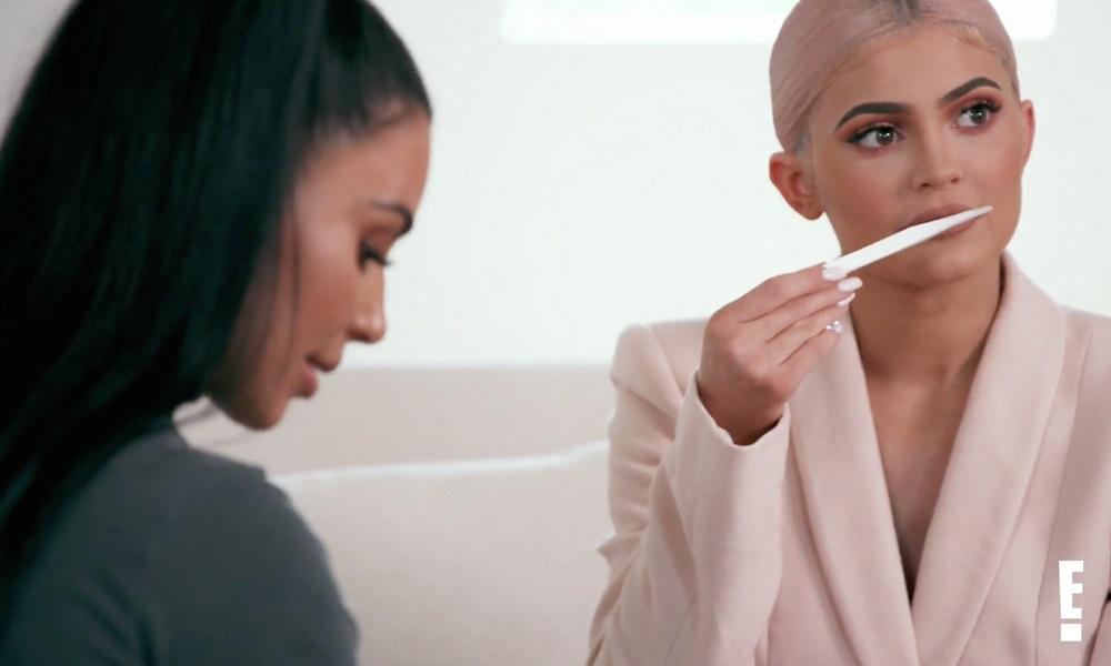 Η Kylie Jenner και η Kim Kardashian λανσάρουν άρωμα!