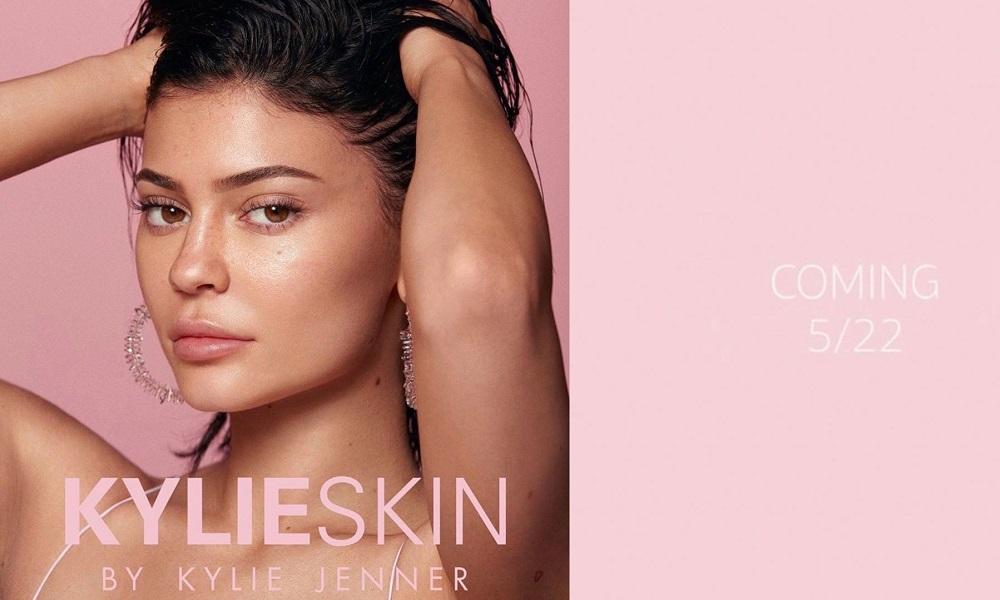 Έρχονται τα KylieSkin από την Kylie Jenner