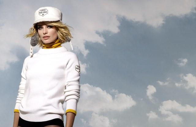 H Margot Robbie γίνεται μούσα αρώματος της Chanel