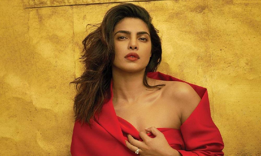 H beauty συλλογή της Priyanka Chopra Jonas έχει κοινωνικό αντίκτυπο