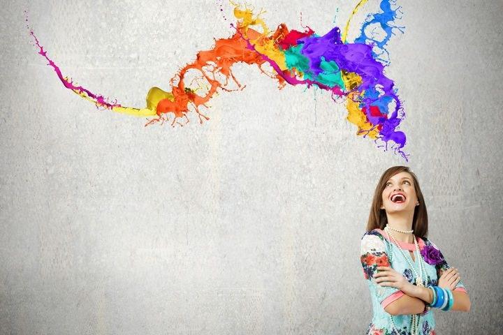 Μήπως αυτό φρενάρει τη δημιουργικότητά σας;
