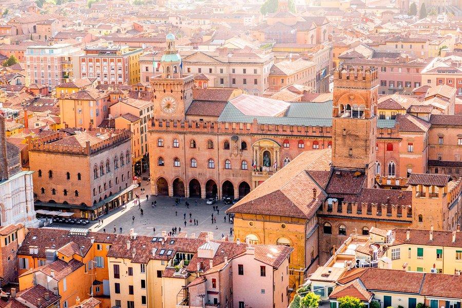3 πόλεις που πρέπει οπωσδήποτε να επισκεφθείτε στην Ιταλία