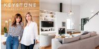 Keystone Architects: Ένα ξεχωριστό αρχιτεκτονικό δίδυμο