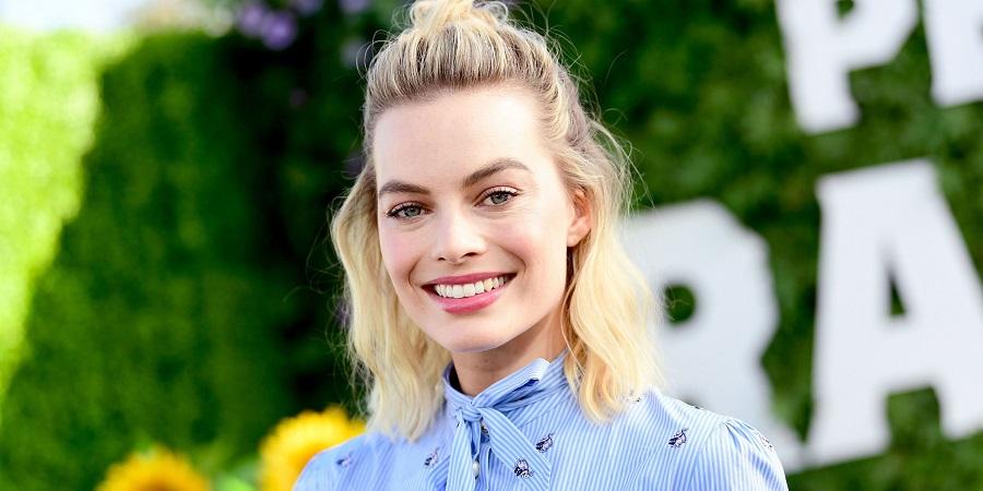 Η beauty ρουτίνα της πανέμορφης Margot Robbie