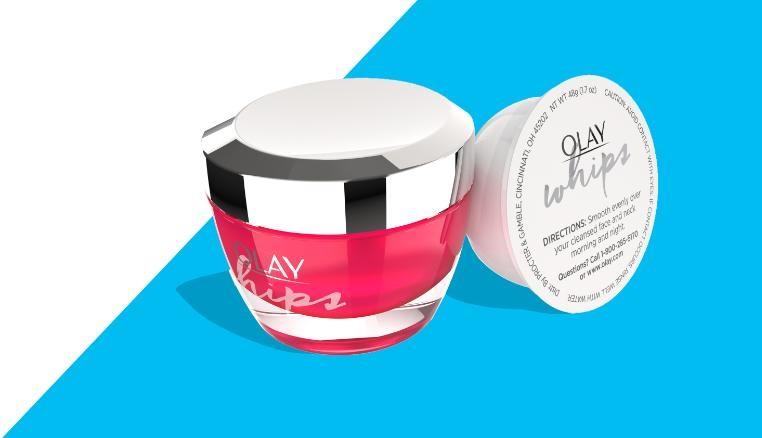 Η Olay θα κυκλοφορήσει μία eco-friendly ενυδατική κρέμα