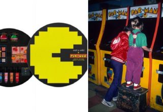 H νέα limited-edition Pac-Man Makeup Collection