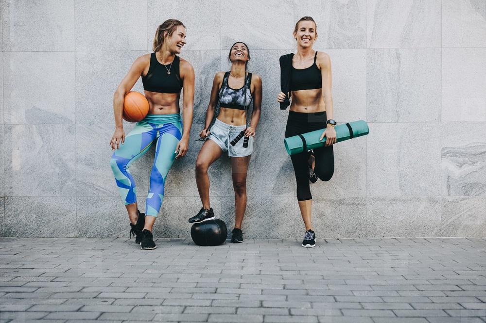 Τα καλύτερα είδη αερόβιας άσκησης για να κάψετε περισσότερο θερμίδες
