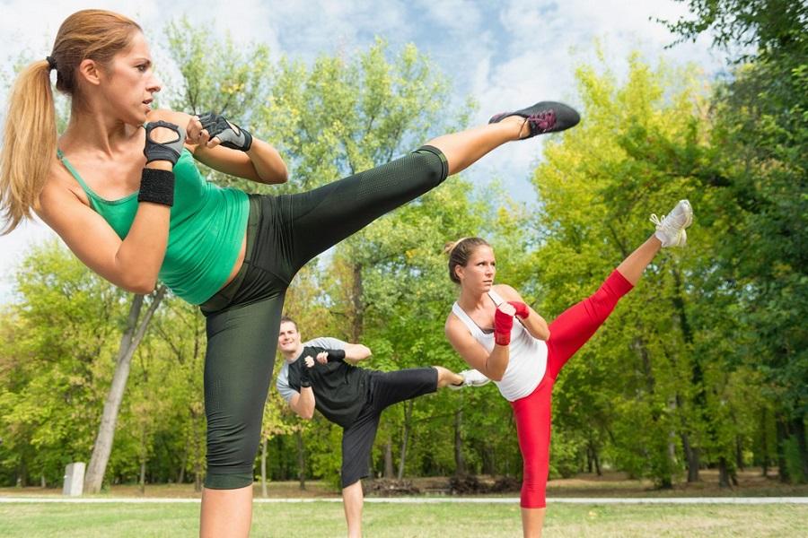 Τα καλύτερα είδη αερόβιας άσκησης για να κάψετε περισσότερες θερμίδες