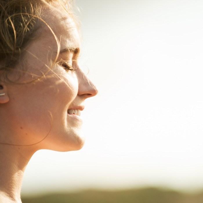 2+1 εύκολες ασκήσεις για να διώξετε το άγχος