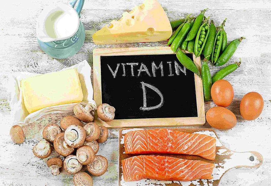 Σημάδια ότι σας λείπει βιταμίνη D