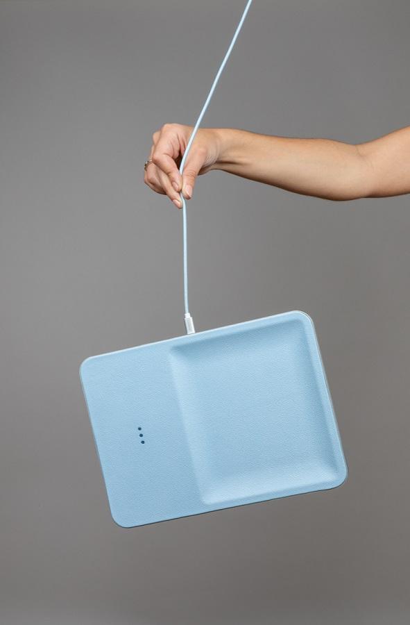 Τα πιο stylish και πρακτικά charging pads