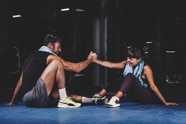 Τα do's και dont's του couple training