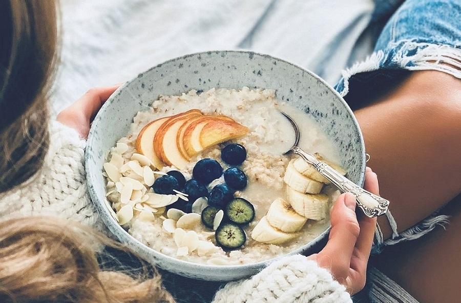 Οι τροφές για το πιο δυναμωτικό πρωινό