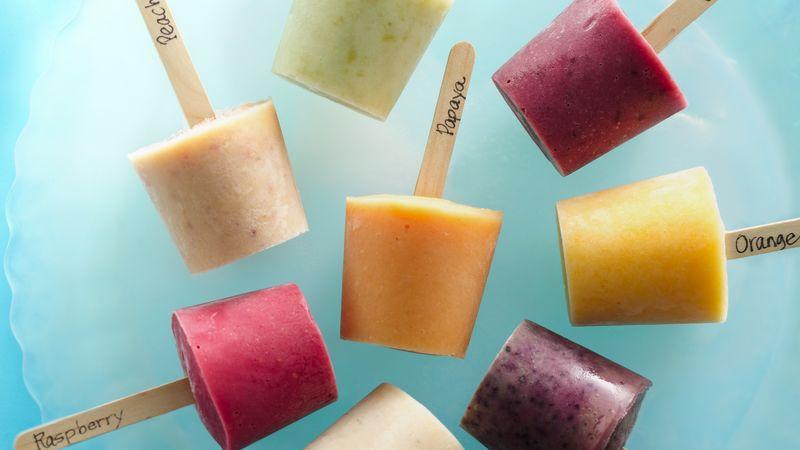 Fun συνταγές για να είναι ενυδατωμένα τα παιδιά το καλοκαίρι