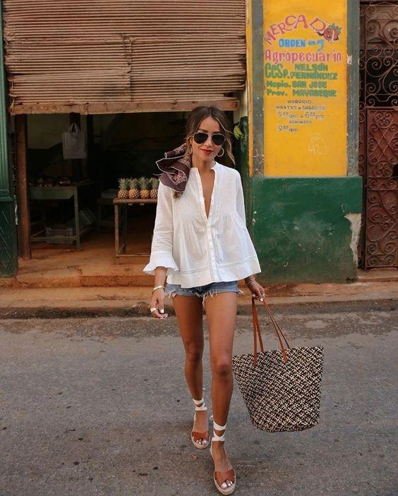 Υποδεχτείτε το καλοκαίρι με stylish espadrilles