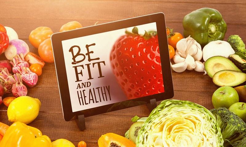 5 κανόνες για ισορροπημένη, healthy διατροφή