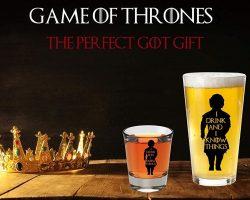 Ξεχωριστά items εμπνευσμένα από το Game of Thrones