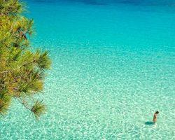 Διακοπές στην ονειρεμένη Χαλκιδική