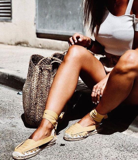 5 ιδανικά παπούτσια για την καλοκαιρινή σεζόν