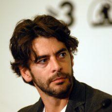 Ο ταλαντούχος Ισπανός ηθοποιός Eduardo Noriega