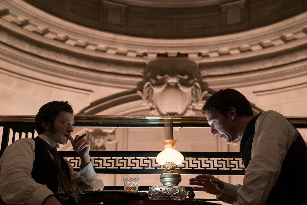 """Η ταινία """"Η Μάχη της Επικράτησης"""" έρχεται στο σινεμά"""