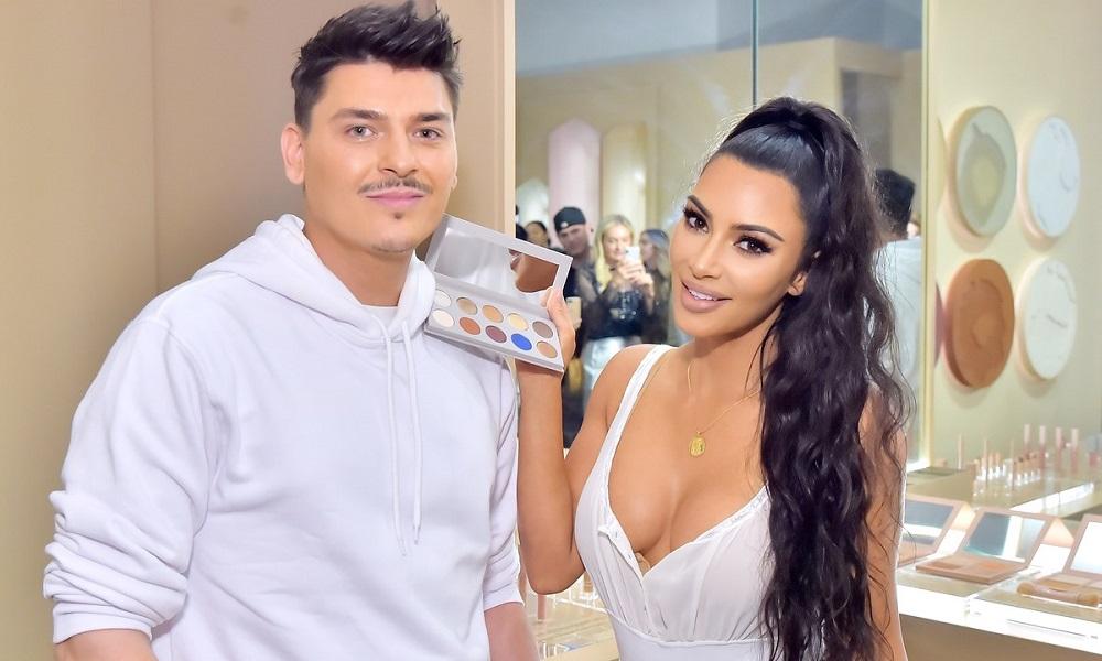 Τι νέο ετοιμάζει η Kim Kardashian;