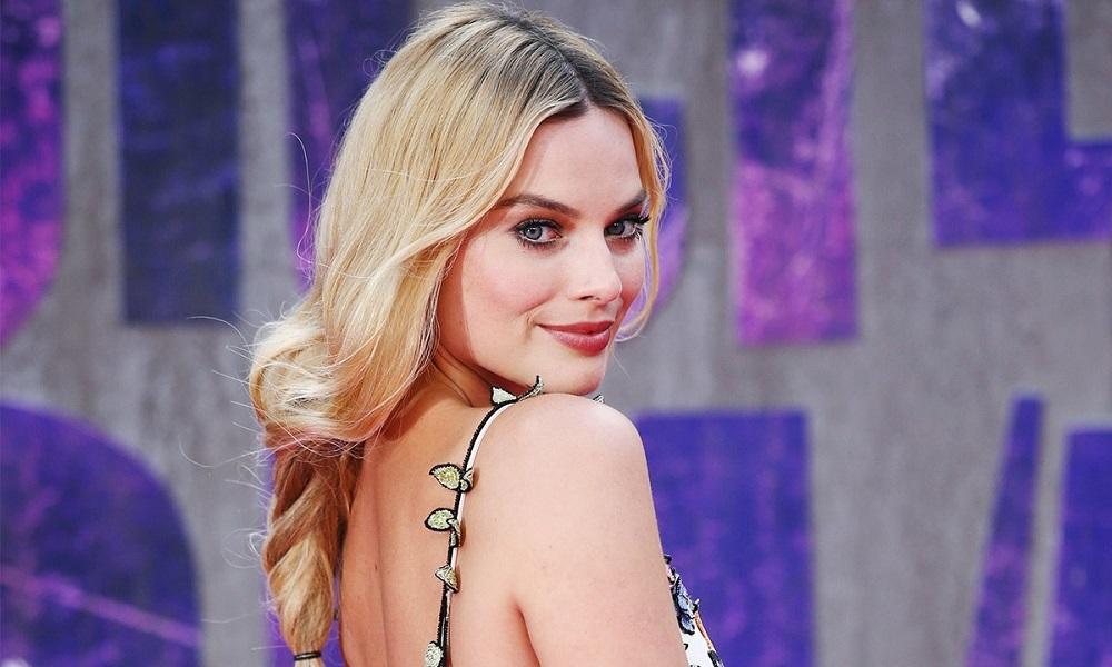 H Margot Robbie πρέσβειρα του νέου αρώματος της Chanel