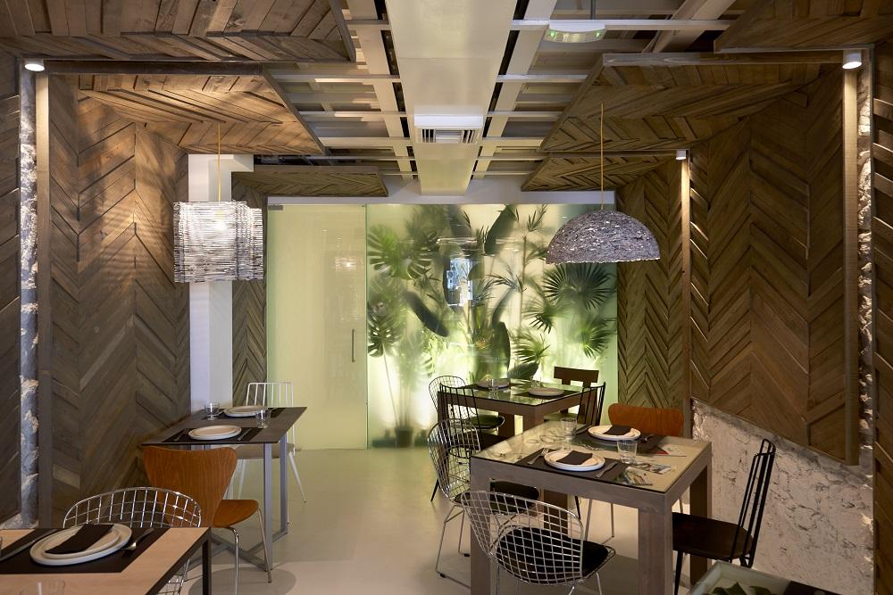 Το «σπίτι» της ΣΧΕΔΙΑΣ: Αρχιτεκτονική μελέτη από την Potiropoulos+Partners