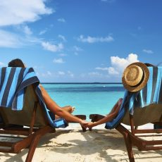Πώς να αποφύγετε τους τσακωμούς στις διακοπές
