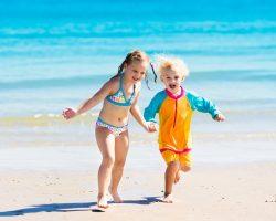 Το φαρμακείο των παιδιών για τις διακοπές