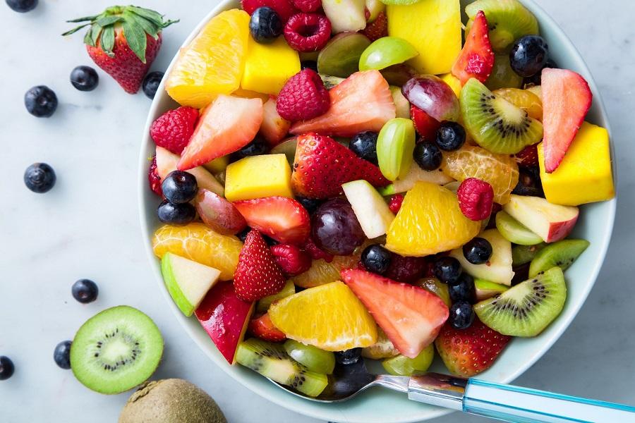 Τα φρούτα του Ιούλη και τα οφέλη τους