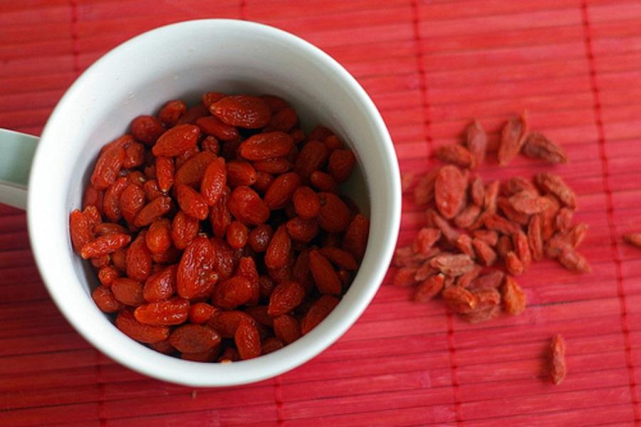Γιατί είναι ευεργετικό να τρώμε goji berry