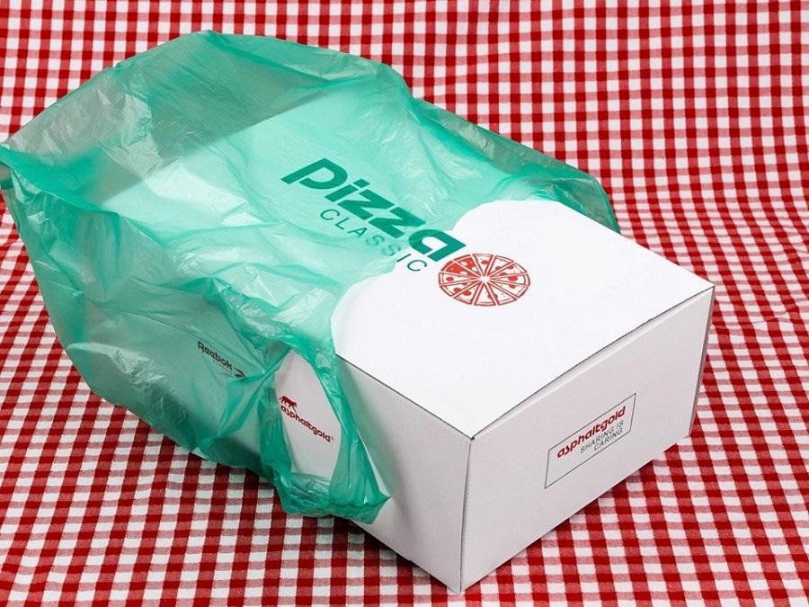 Τα πιο cool pizza-inspired sneakers από την Reebok