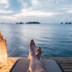 Πώς η ζέστη επηρεάζει την ψυχολογία μας
