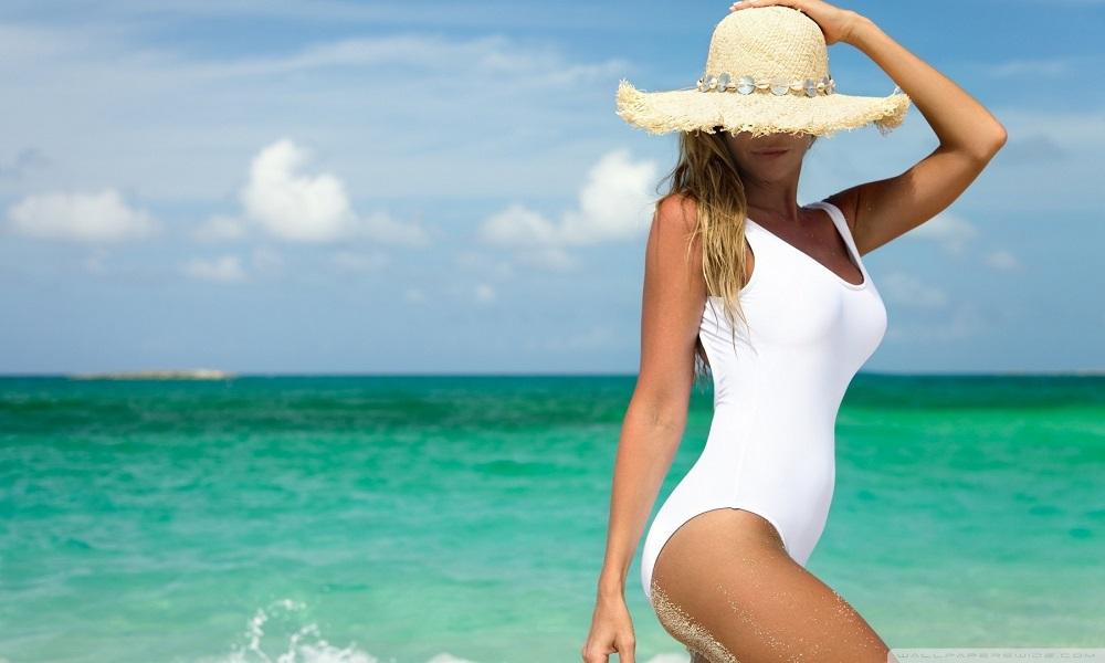 Αγαπήστε το σώμα σας και βγείτε περήφανες στην παραλία