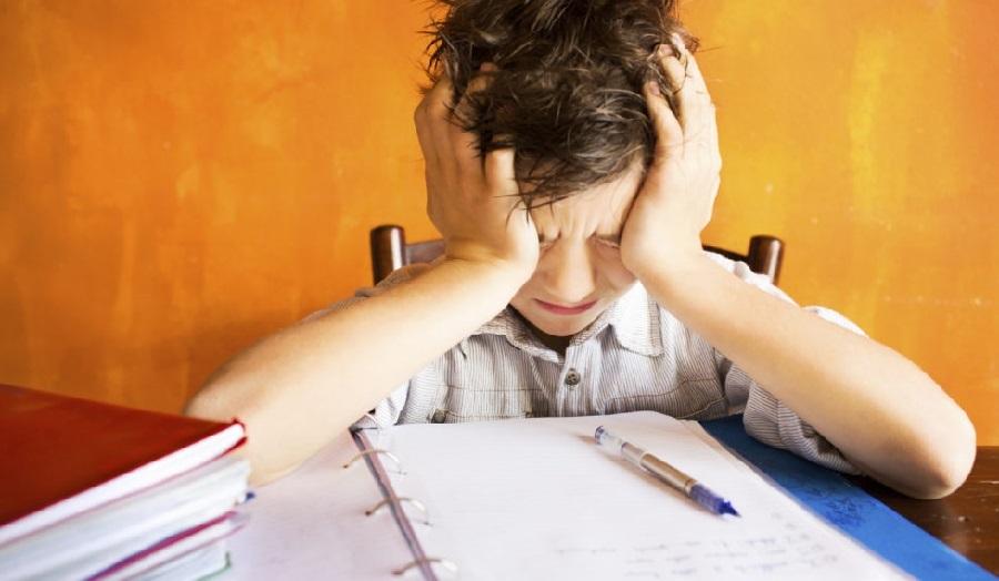 Άγχος για το σχολείο: πώς θα βοηθήσετε το παιδί σας