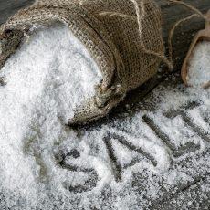 Αποτοξίνωση από το αλάτι: ποιες τροφές είναι απαγορευτικές