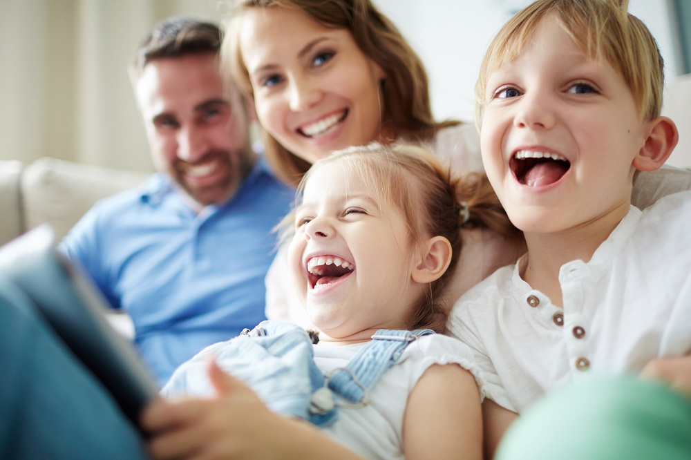 Αξιαγάπητοι γονείς που αποτελούν έμπνευση