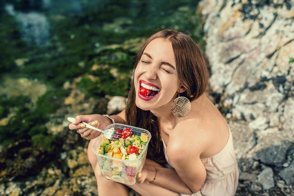 6 συνηθισμένες τροφές που έχουν τη δράση superfoods