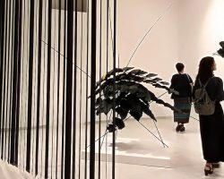 Κάνε στάση στην 7η Μπιενάλε Σύγχρονης Τέχνης Θεσσαλονίκης