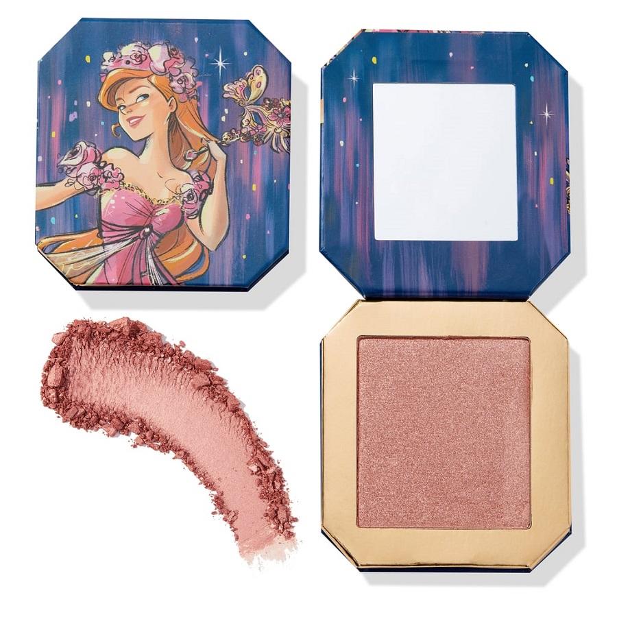 Οι πριγκίπισσες της Disney σε μιά παραμυθένια συλλογή make up