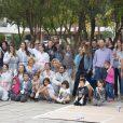 Μερική ανάπλαση του Πάρκου Κηφισιάς από ιδιώτες και εθελοντές
